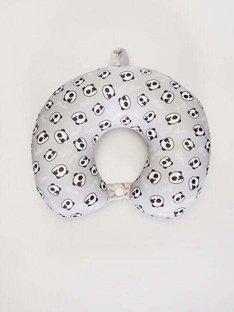 Panda Baskılı Boyun Yastığı - LC WAIKIKI