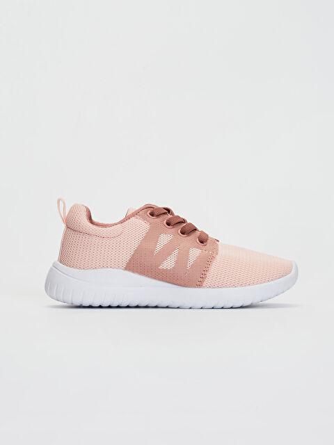 Kız Çocuk 25-31 Numara Aktif Spor Ayakkabı - LC WAIKIKI