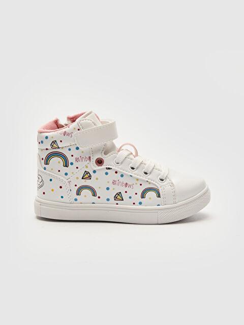 Kız Çocuk Sneaker Bot - LC WAIKIKI
