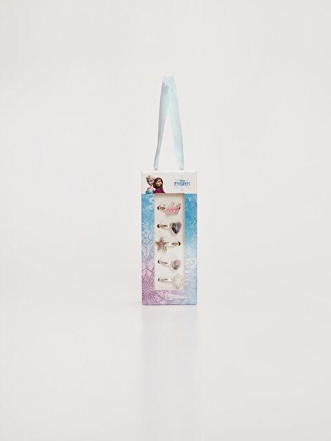Kız Çocuk Frozen Yüzük Seti - LC WAIKIKI