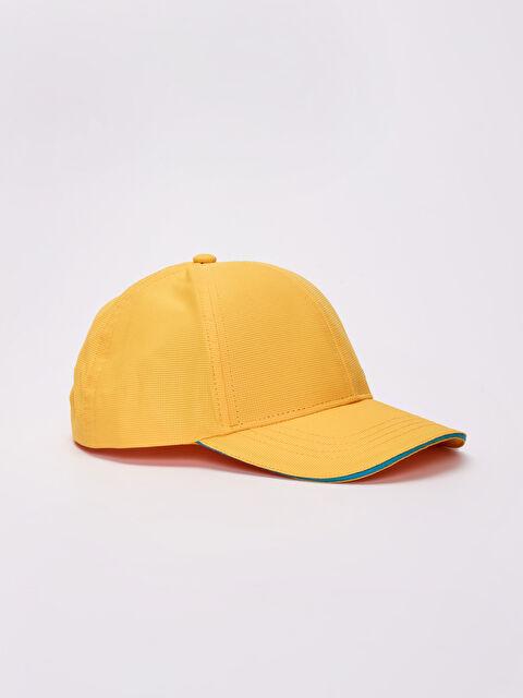 Erkek Çocuk Tenis Şapkası - LC WAIKIKI