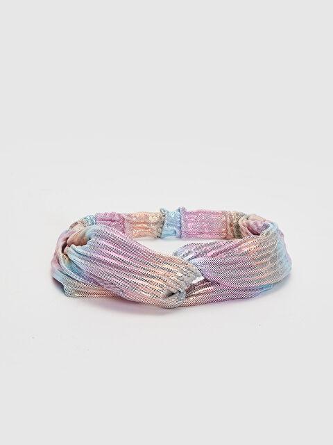 Kız Çocuk Düğüm Detaylı Saç Bandı - LC WAIKIKI