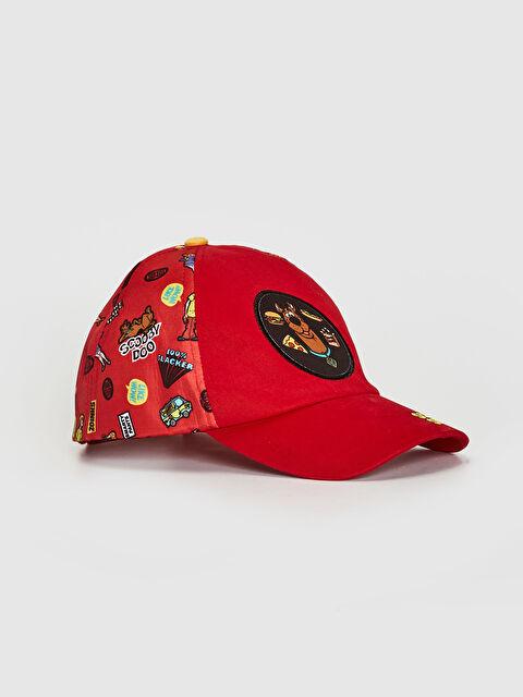 Erkek Çocuk Scooby Doo Baskılı Şapka - LC WAIKIKI