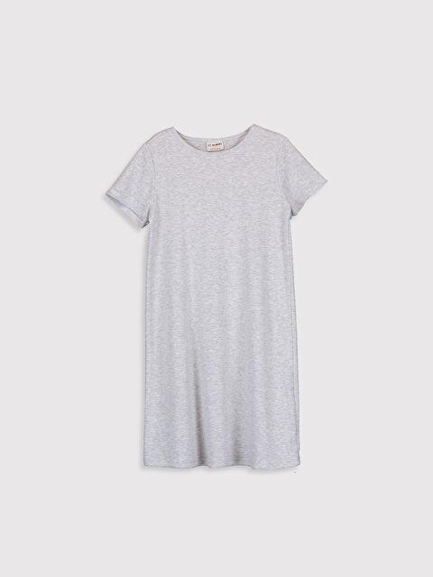 Kız Çocuk Basic Elbise - LC WAIKIKI