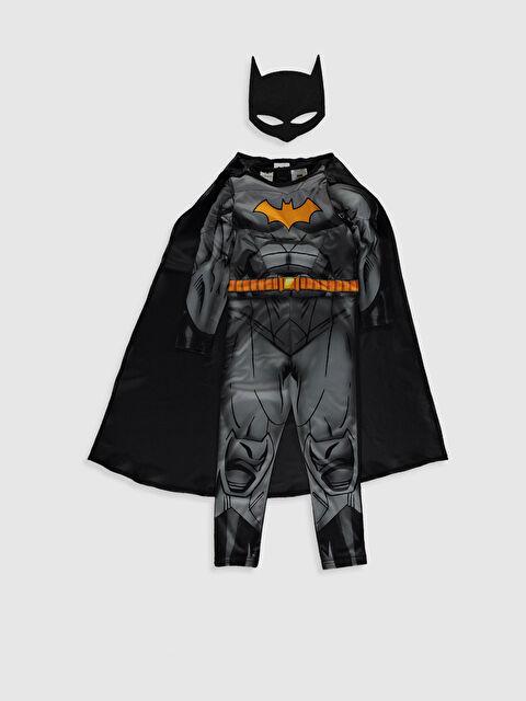 Erkek Çocuk Batman Kostüm - LC WAIKIKI