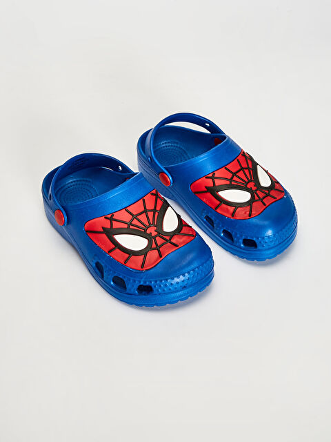 Erkek Çocuk Spiderman Sandalet - LC WAIKIKI