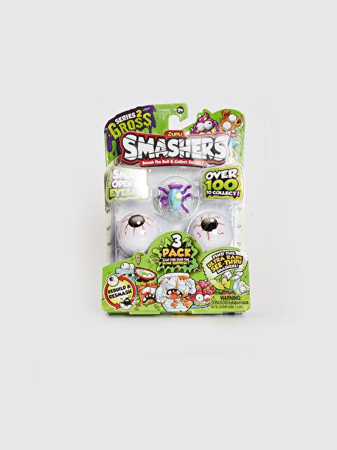 Zuru Smashers 3'lü Paket - LC WAIKIKI