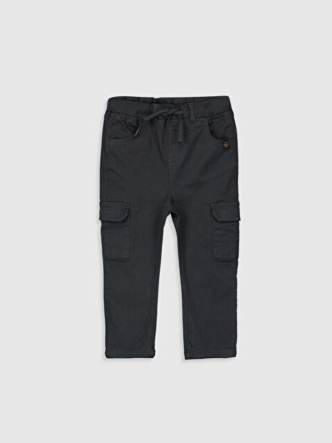 Erkek Bebek Kargo Cepli Pantolon - LC WAIKIKI