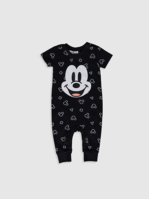 Erkek Bebek Mickey Mouse Baskılı  - LC WAIKIKI