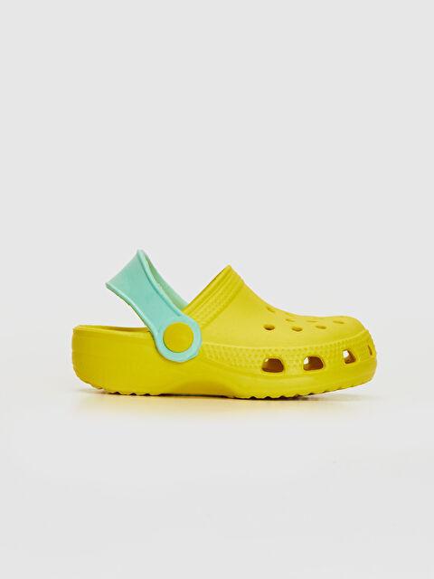 Erkek Bebek Sandalet - LC WAIKIKI