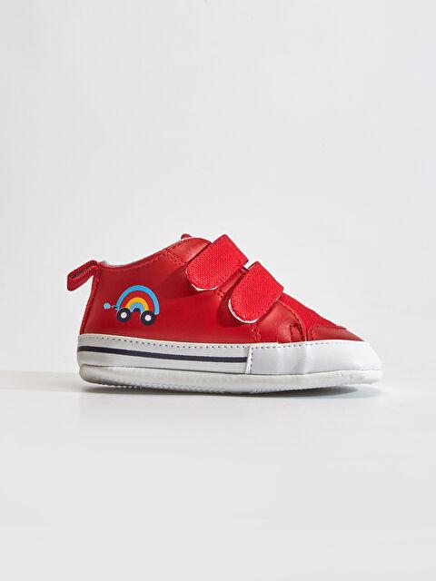 Erkek Bebek Yürüme Öncesi Ayakkabı - LC WAIKIKI