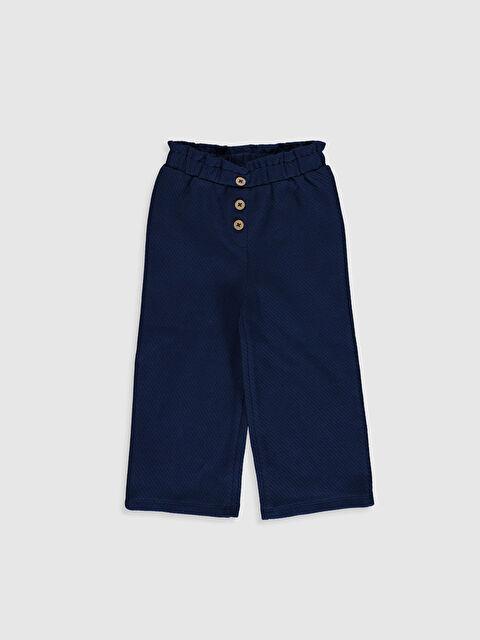 Kız Bebek Pamuklu Pantolon - LC WAIKIKI