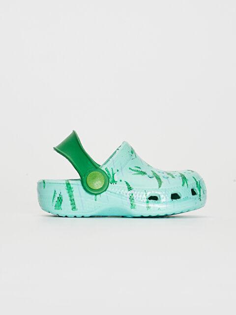 Erkek Bebek Baskılı Sandalet - LC WAIKIKI