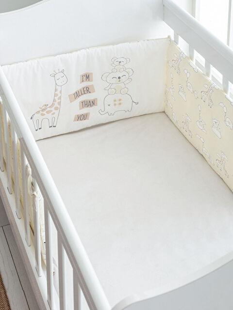 Bebek Başucu Koruyucu         - LCW HOME