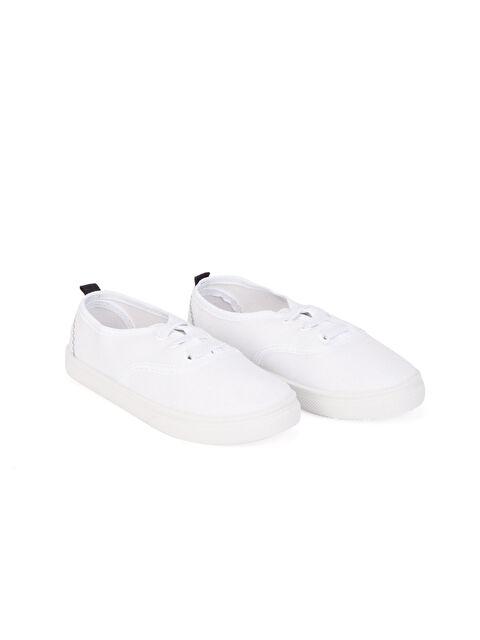 Kanvas Ayakkabı - LC WAIKIKI