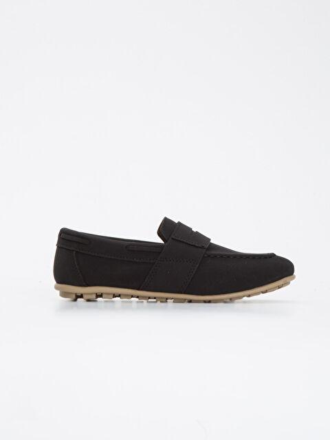 23 Nisan Erkek Çocuk Makosen Ayakkabı - LC WAIKIKI