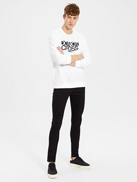 770 Super Skinny Fit Jean Pantolon - LC WAIKIKI