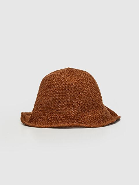 Desenli Bucket Şapka - LC WAIKIKI