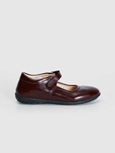 Kız Çocuk Rugan Ayakkabı - LC WAIKIKI