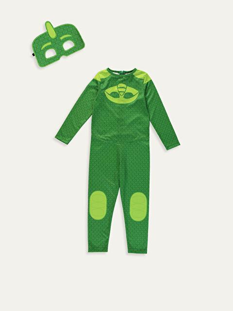 Erkek Çocuk Pijamaskeliler Kostüm - LC WAIKIKI