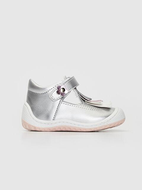 Anatomik Tabanlı İlk Adım Ayakkabısı - LC WAIKIKI