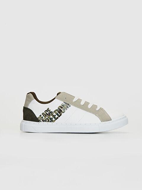 Erkek Çocuk Sneaker - LC WAIKIKI