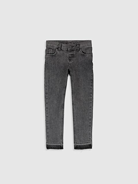Erkek Çocuk Skinny Jean Pantolon - LC WAIKIKI