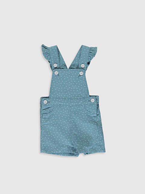 Kız Bebek Salopet Elbise  - LC WAIKIKI