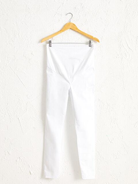 Skinny Hamile Pantolon - LC WAIKIKI