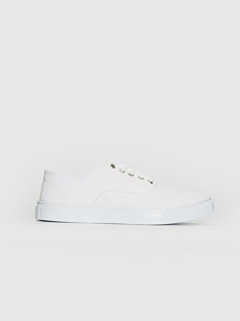 Erkek Bağcıklı Günlük Ayakkabı - LC WAIKIKI