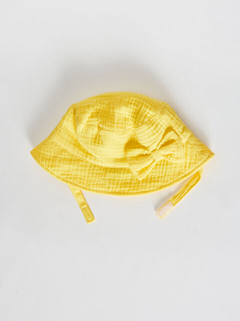 Kız Bebek Şapka - LC WAIKIKI