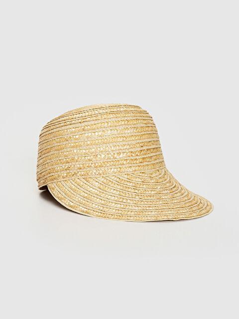 Hasır Şapka - LC WAIKIKI