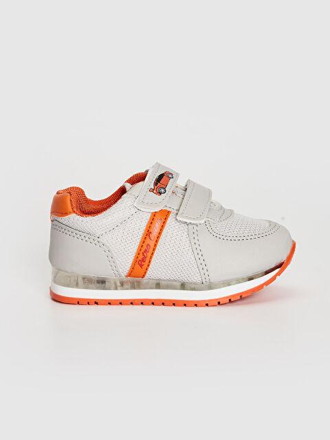 Erkek Bebek Işıklı Günlük Spor Ayakkabı - LC WAIKIKI