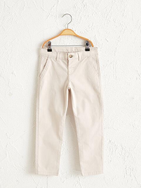 Erkek Çocuk Slim Pantolon - LC WAIKIKI