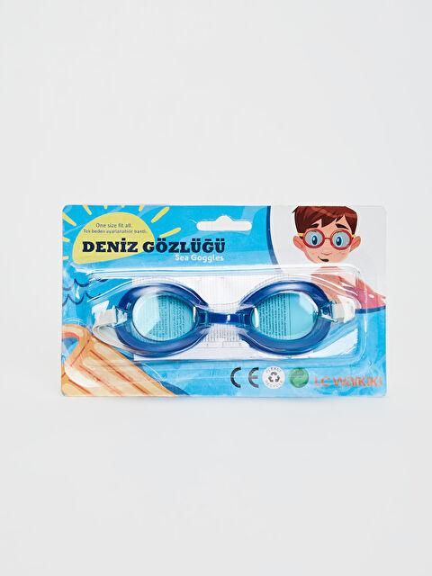 Erkek Çocuk Deniz Gözlüğü - LC WAIKIKI