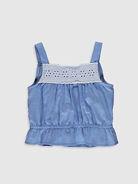 Kız Bebek Bluz - LC WAIKIKI