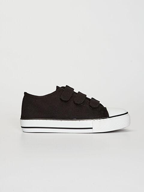Erkek Çocuk Cırt Cırtlı Sneaker - LC WAIKIKI