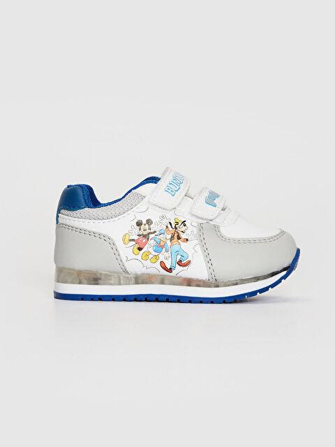 Erkek Bebek Looney Tunes Baskılı Işıklı Spor Ayakkabı - LC WAIKIKI