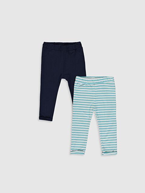 Erkek Bebek Pantolon 2'li - LC WAIKIKI