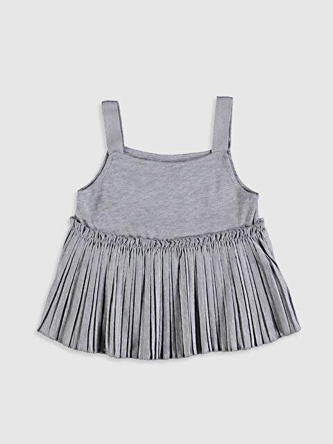 Kız Çocuk Basic Atlet - LC WAIKIKI