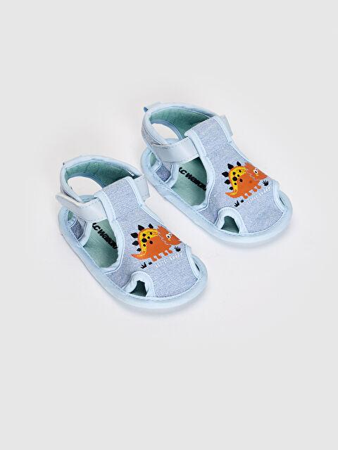 Erkek Bebek Yürüme Öncesi Sandalet - LC WAIKIKI
