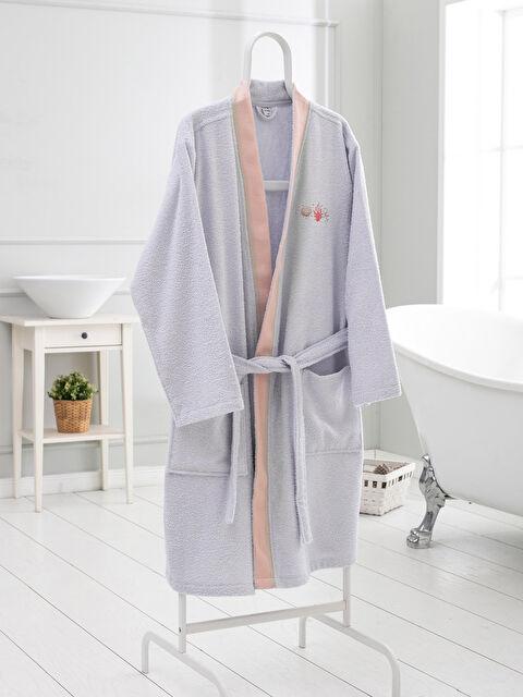 Жіночий халат - LCW HOME