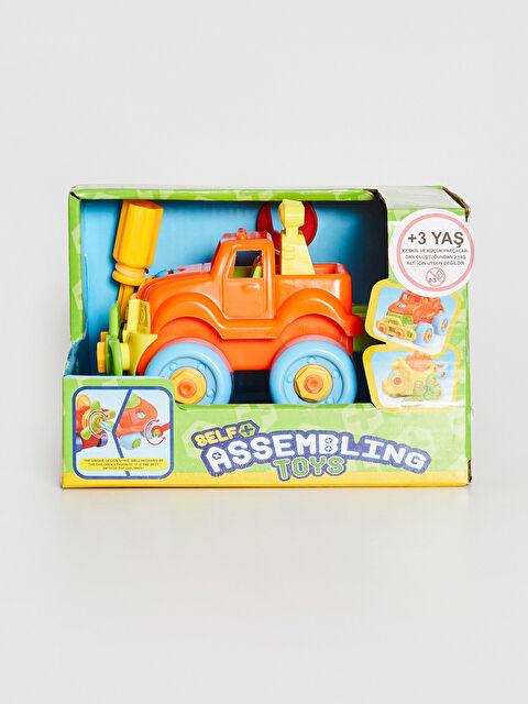 Erkek Çocuk Oyuncak Araba - LC WAIKIKI