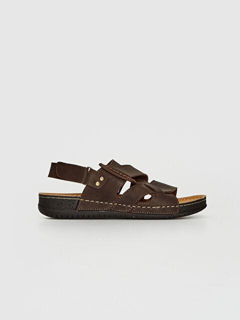 Erkek Çapraz Bant Sandalet - LC WAIKIKI