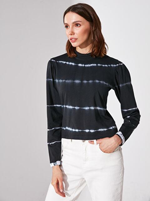 Re-SIS Balon Kol Tişört - Markalar