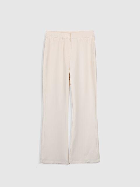 Quzu İspanyol Paça Pantolon - Markalar