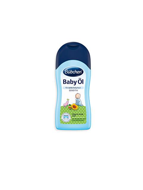 Bübchen Bebek Yağı 200 ml - LC WAIKIKI