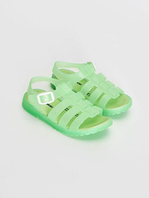 Erkek Bebek Toka Detaylı Sandalet - LC WAIKIKI