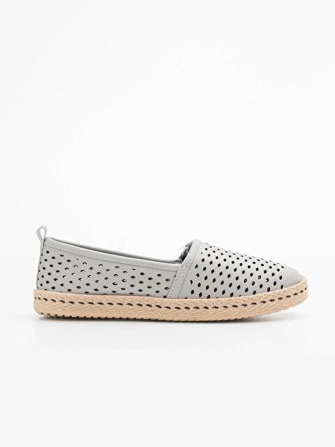 Kadın Aktif Spor Babet Ayakkabı - LC WAIKIKI
