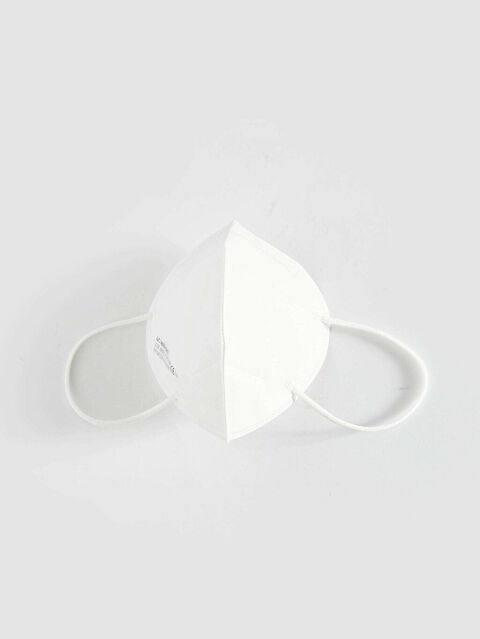 FFP3 Solunum Koruyucu Maske 10'lu Paket - LC WAIKIKI